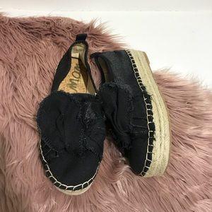 1bef0eedc66a10 Sam Edelman Shoes - Sam Edelman Cabrera Platform Espadrille Slip On